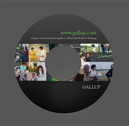 Gallup.com Press Packet