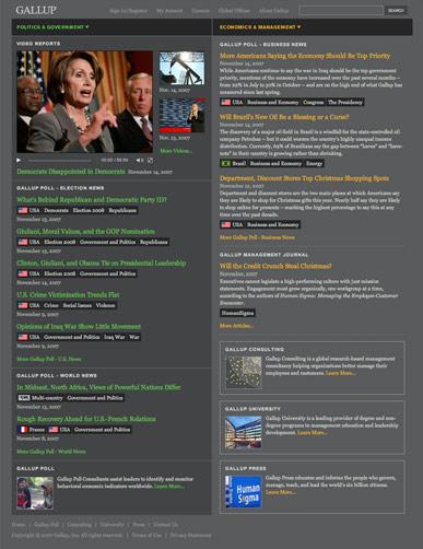 Gallup.com
